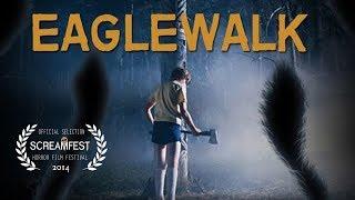 Download Eaglewalk | short horror film Video