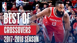Download Best 50 Crossovers of the 2018 NBA Regular Season Video