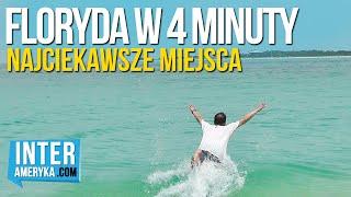 Download Floryda w 4 minuty, czyli co warto zobaczyć będąc na Florydzie. Video