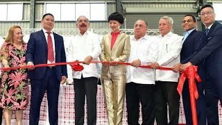 Download Chinese investment in Dominican Republic set to grow Video