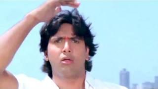 Download Bam Bam Bambai - Govinda, Amit Kumar, Swarg Song Video