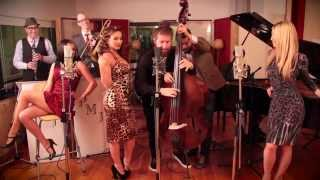 Download All About That Bass - Postmodern Jukebox European Tour Version Video