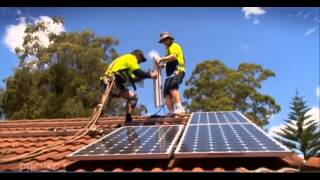 Download Tesla Powerwall review brisbane The Project Video