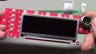 Download Uniden 980SSB Channel King board installation and overview. Video