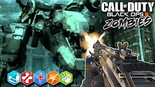 Download METAL GEAR ZOMBIES ″Shadow Moses Island″ (Black Ops 3 Zombies) Video