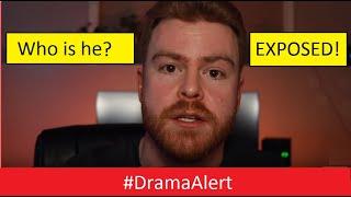 Download Guy behind #WakeUpYouTube is hiding something! #DramaAlert (RANT) Video