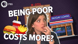 Download Why It's More Expensive To Be Poor Video
