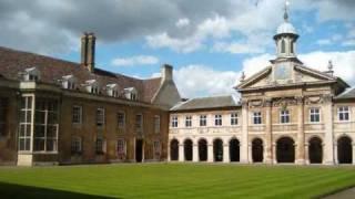 Download University of Cambridge Video