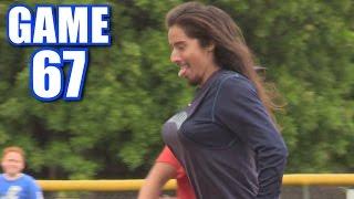 Download HOMERING AS BOTH GENDERS! | On-Season Softball Series | Game 67 Video