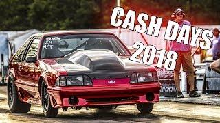 Download Steve Tomans CASH DAYS 2018 Video