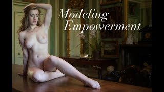 Download Rosa Brighid bullied nude model speaks out. How being a model changed her life. Video
