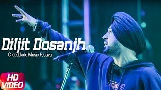 Download Diljit Dosanjh Live | Part 2 | Crossblade Music Festival | 2017 Video