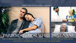 Download PREGNANT with PAROTID TUMOR Video