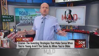 Download Cramer: How compounding can help you double your money in 7 years Video