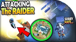 Download KILLING the Blackport PD RAIDER TRADER?! - Last Day on Earth Survival Video