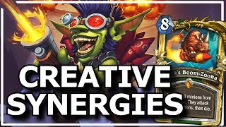 Download Hearthstone - Best of Creative Synergies Video