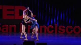 Download Performance   Dawsondancesf created by Gregory Dawson Creator   TEDxSanFrancisco Video