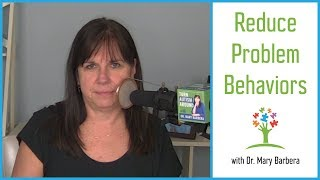 Download How to Reduce Problem Behaviors | Autism Intervention for Problem Behaviors Video