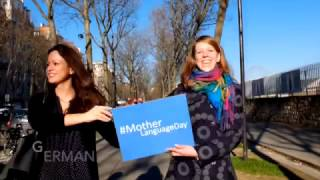 Download What's your mother language? Video