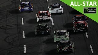 Download Monster Energy NASCAR Cup Series- Full Race -Monster Energy Open & NASCAR All-Star Race Video