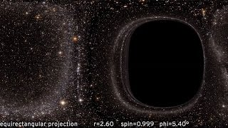 Download The science behind Interstellar's black hole Video