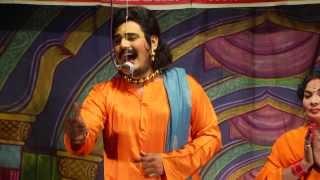 Download HARICHANDRA DRAMA (Jr D V SUBBA RAO) varanasi scene Video