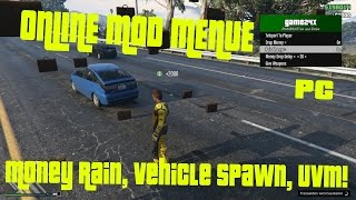 Download GTA 5 | ONLINE SIRIUS MOD MENUE v8.5 | 1.37 | INSTALLATION + ANLEITUNG | TUTORIAL | PC | DETECTED Video