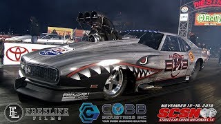 Download 5 Second 1/4 Promods at Las Vegas SCSN 14!! Video