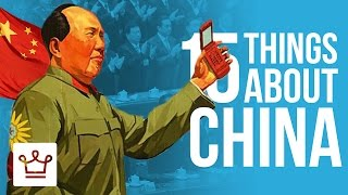 Download 15 Things You Didn't Know About China Video
