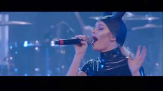 Download Never Forget You - Zara Larsson (Vevo Halloween 2016) Video