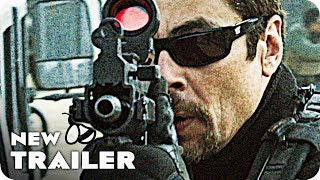 Download Sicario 2 Day of the Soldado Trailer 2 (2018) Video