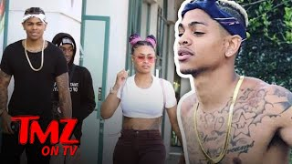 Download Blac Chyna Is Done With Mechie | TMZ TV Video