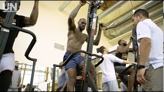 Download The Cavs Are Ready For War   TROPHIES Video