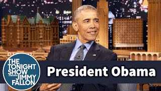 Download President Obama Explains His Old-School Blackberry Video