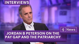 Download Jordan Peterson debate on the gender pay gap, campus protests and postmodernism Video