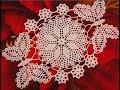 Download Dantel Tepsi Örtüsü Modelleri Tığ işi & Crochet Video