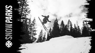 Download SkiStar Snow Parks - How to - 540 Video
