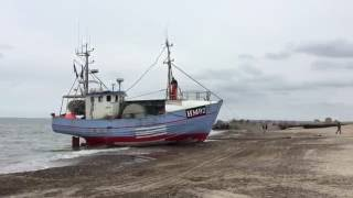 Download Thorup strand fiskere Video