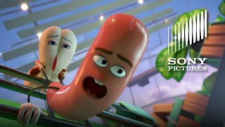 Download SAUSAGE PARTY - Bananas & Tomatoes (Now Playing) Video