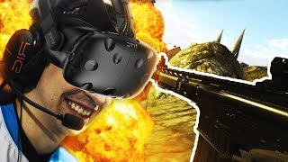 Download PUBG IN VR!!! Video