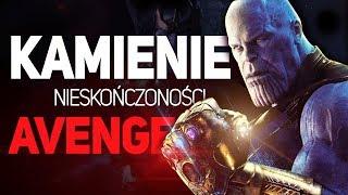 Download Gdzie są kamienie nieskończoności? - Avengers Infinity War Video