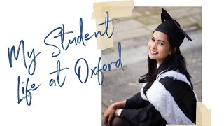 Download Maudy Ayunda - My Student Life at Oxford Video