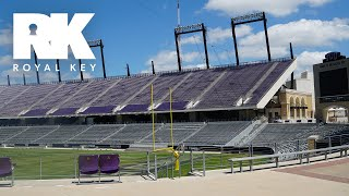 Download We Toured the TCU Horned Frogs' Amazing Football Facility | Royal Key Video