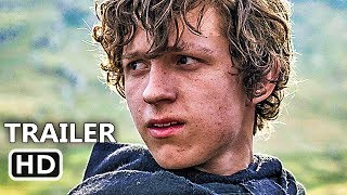 Download PILGRIMAGE Official Trailer (2017) Tom Holland, Jon Bernthal Movie HD Video