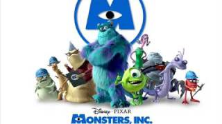 Download Monsters Inc theme (full) Video