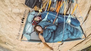 Download Big Wall Adventures In Madagascar || Cold House Media Vlog 66 Video
