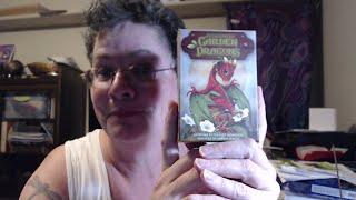 Download ArwenTalks: Field Guide To Garden Dragons (USGames 2019) Video