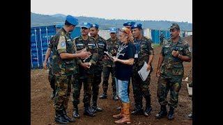Download Au nom de la paix : Madelon Pittalunga, Assistante Logistique Video