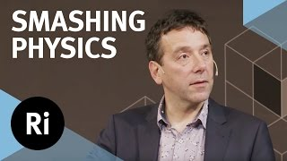 Download Smashing Physics - with Jon Butterworth and Brian Cox Video