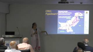 Download Pune International Centre: Lecture by Prof. Christine Fair Video
